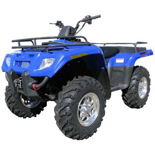 NST ATV-400C