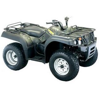 Supermach ATV400