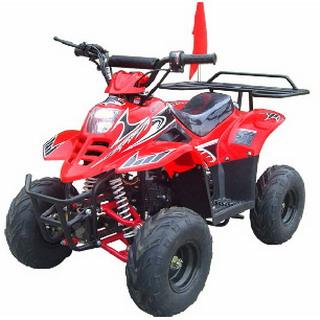 Tomoto ATV70S