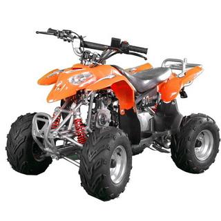 MotoBravo ATV 90 DN