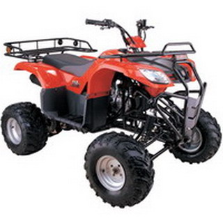 Tomoto ATV110