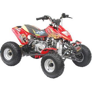 Tomoto ATV110S-2