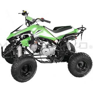 MotoBravo ATV 110 SS