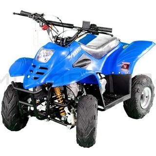 MotoBravo ATV 110 KL
