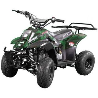 MotoBravo ATV 110 KL1