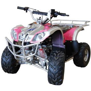 MotoBravo ATV 110 LCD