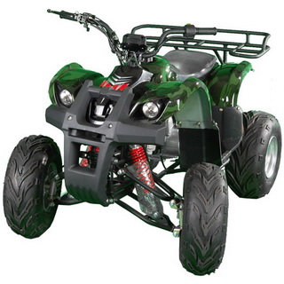 MotoBravo ATV 110 DN8