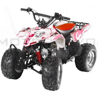 MotoBravo ATV 110 PL