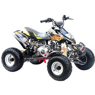 MotoBravo ATV 110 CM