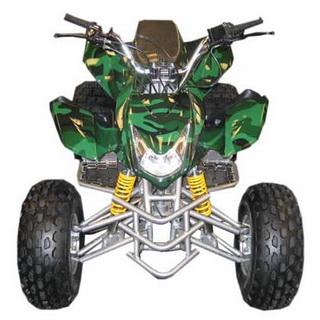 MotoBravo ATV 125 LT