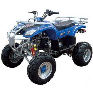 Tomoto ATV150