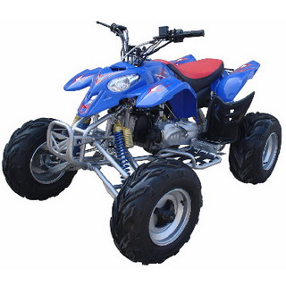 Tomoto ATV150S-6