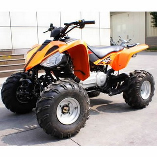 Tomoto ATV150S-5