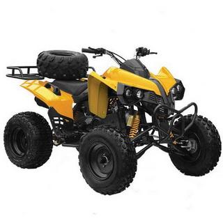 Tomoto ATV150S-3