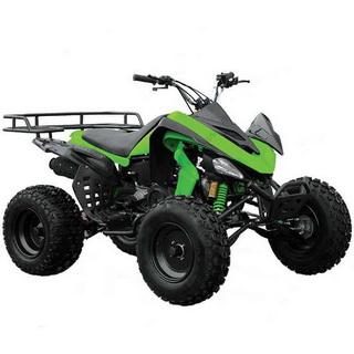 Tomoto ATV150S-2
