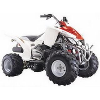 Tomoto ATV150S
