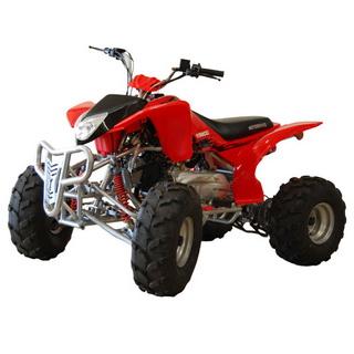 MotoBravo ATV 150 XY3