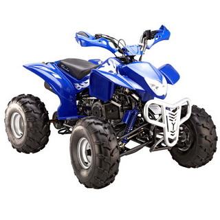 MotoBravo ATV 150 XY