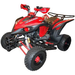 MotoBravo ATV 150 SS