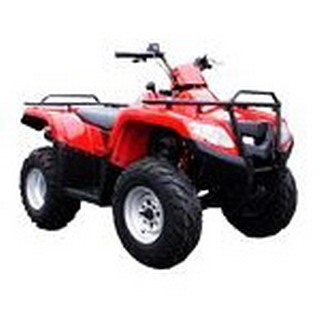 Tomoto ATV200