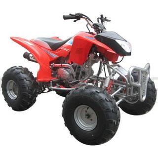 MotoBravo ATV 200 STI