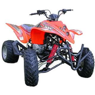MotoBravo ATV 200 XY