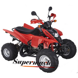 Supermach ATV250STX