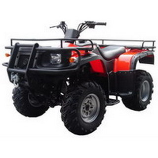 Tomoto ATV250-A
