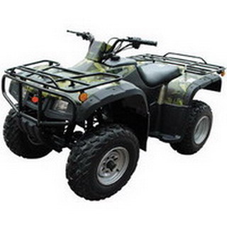 Tomoto ATV250