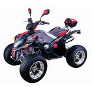 Tomoto ATV250S-7