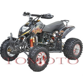Tomoto ATV250S-3