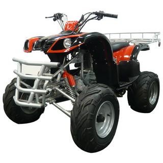 MotoBravo ATV 250 LCD