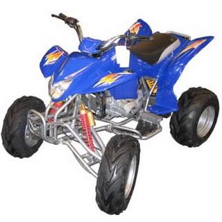 MotoBravo ATV 250 CZS