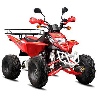 MotoBravo ATV 250 STI