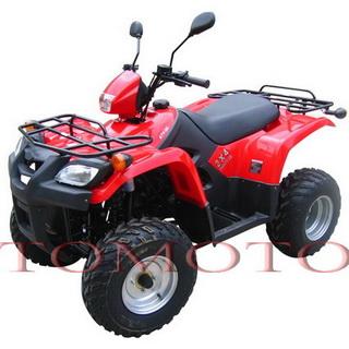 Tomoto ATV260