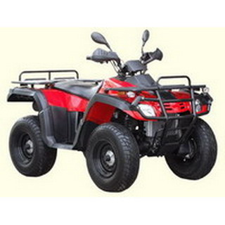 Tomoto ATV300