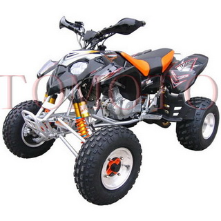 Tomoto ATV300S