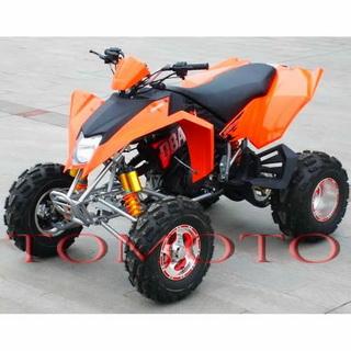 Tomoto ATV350S-2
