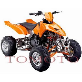 Tomoto ATV350S