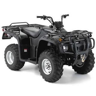 MotoBravo ATV 400 U