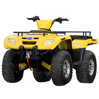 MotoBravo ATV 400 C
