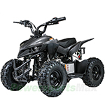 "ATV-F026 60cc Kids ATV with Automatic Transmission, Electric Start! Disk Brakes! 6"" Tires!"