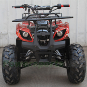 125cc Four Wheeler