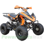 ATV-T031 150cc Full Size Sports ATV with Automatic Transmission w/Reverse, Foot Brake!
