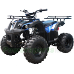 "ATV-T040 110cc ATV with Automatic Transmission w/Reverse, Foot Brake, Big 19""/18"" Tires!"