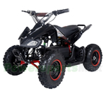 "ATV-T045 500W Electric Kids ATV with Brushless Electric Motor and Adjustable Speed! 6"" Tires! High-Tensile Steel Frame!"