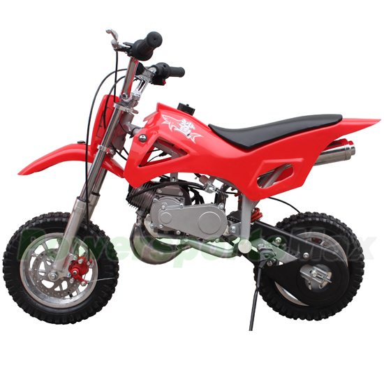 Coolster 50cc Dirt Bike