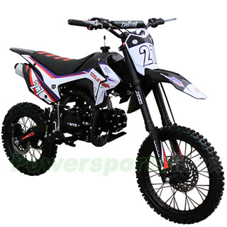 125cc Super Pit Bike