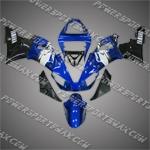 YAMAHA YZF-R1 2000-2001 ABS Fairing Set, Free Shipping!