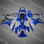 Yamaha YZF R1 2002-2003 ABS Fairing Set, Free Shipping!